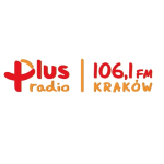 Plus Radio Kraków 106,1 FM