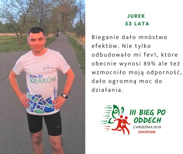 Jurek 53 lata