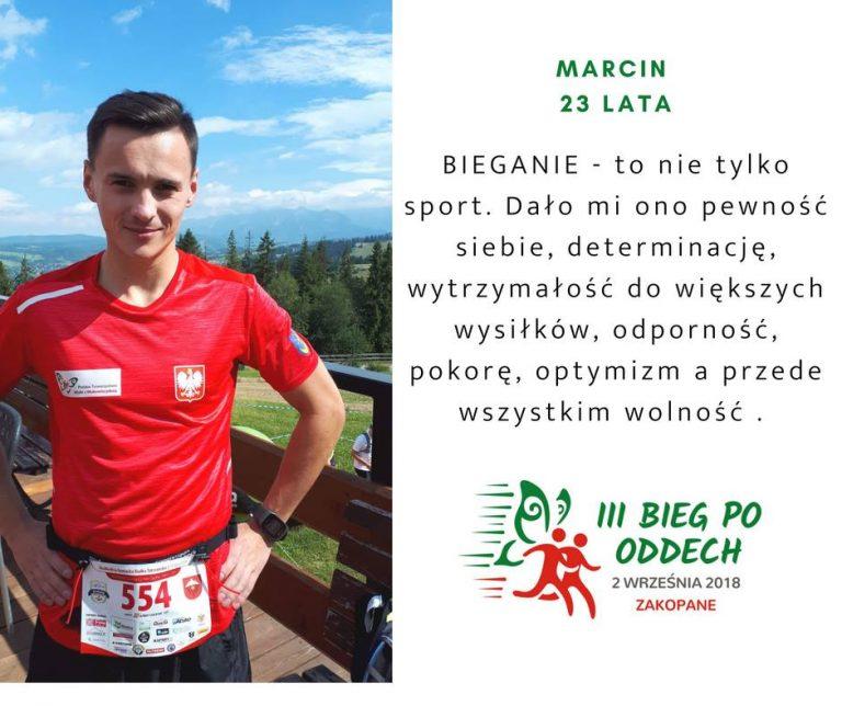 Marcin 23 lata